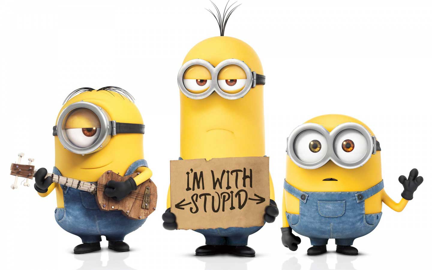 25 cute minions wallpapers collection minions wallpaper thecheapjerseys Gallery