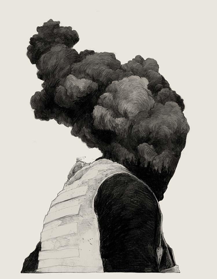 Wonderful Drawing Illustrations