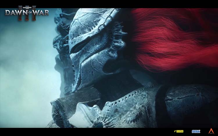 Warhammer - Dawn of War