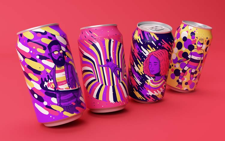 Colorful-Brand-Packaging-Design