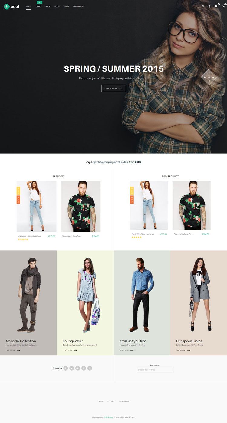 WordPress Themes Selling Digital Products