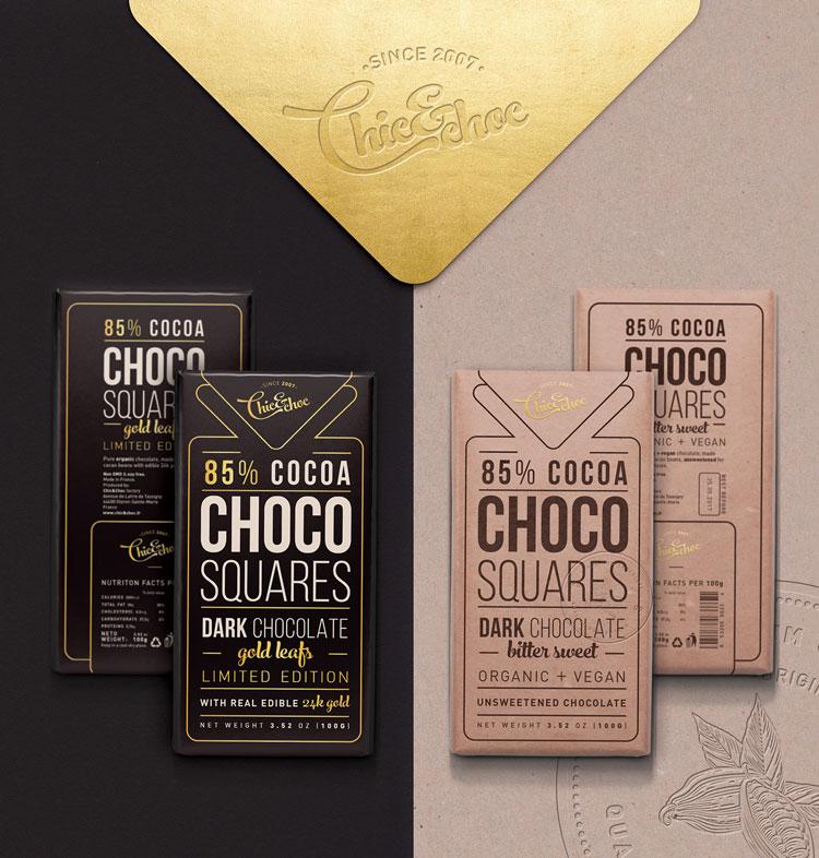 Retro Packaging Design Inspiration