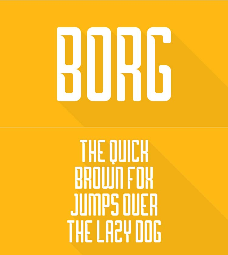 Royalty Free Sans Serif Fonts