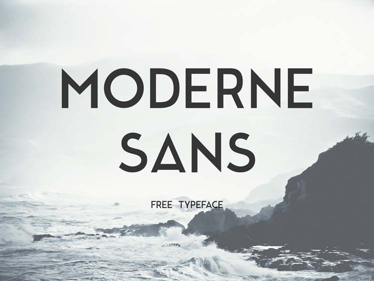 Download Free Typeface Font