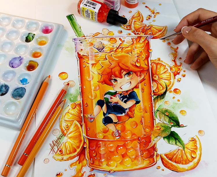 Brilliant-Oil-Paintings-by-Naschi