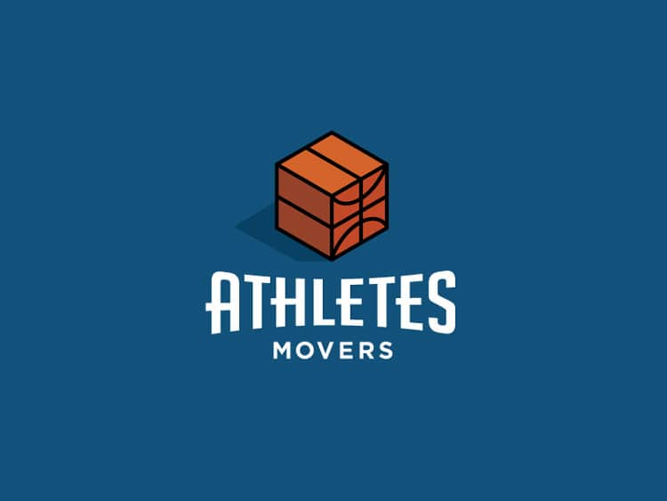 sports logo design examples