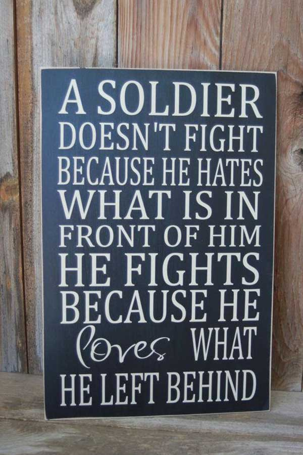 veteran's day quotes and sayings