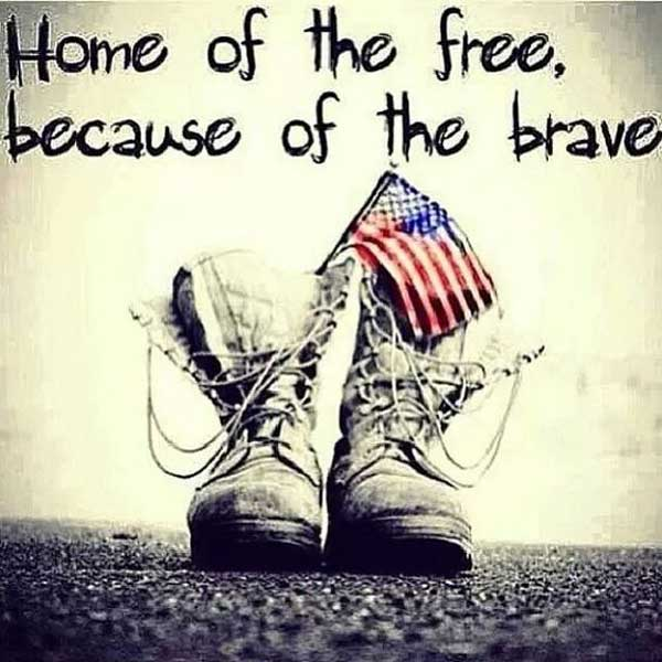 quotes for veteran's day