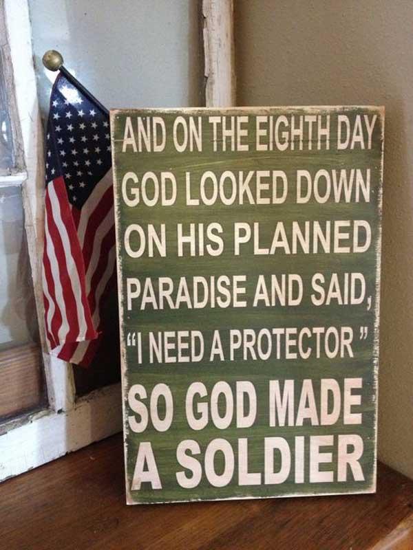 veterans' day 2016