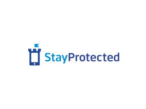 American computer security company logo