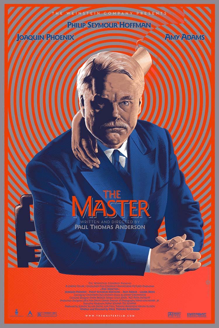 Modern Retro Poster Illustrations