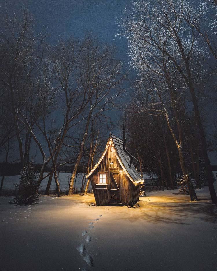 Stunning Adventure Photography