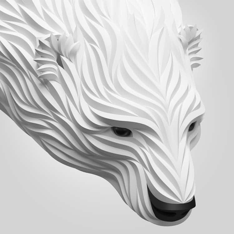 Wonderful Digital Art