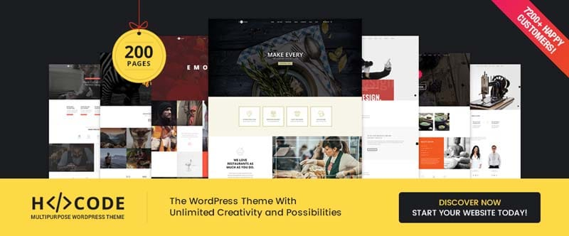 8 Terrific WordPress Themes That Will Not Dissapoint You 43