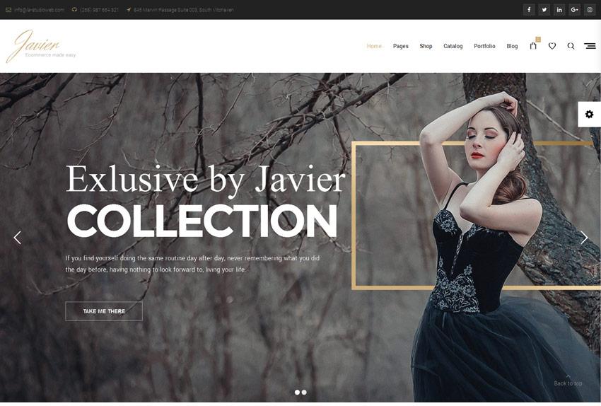 Awesome Web Design Inspiration 2017