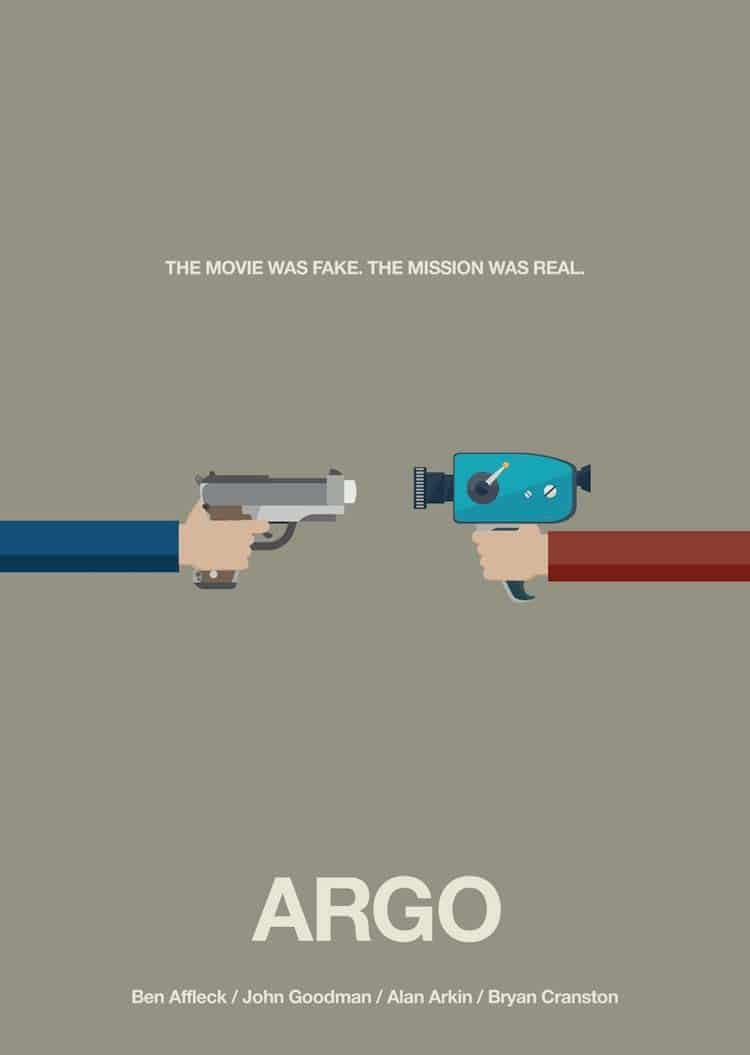 Minimal-and-Creative-Movie-Poster