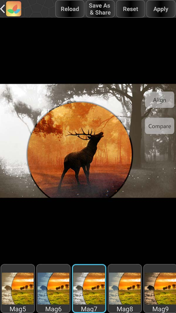 10 Best Photo Editing Apps for Android Free Download (2017) 35