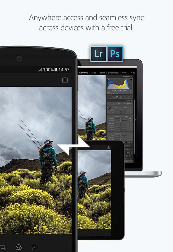 10 Best Photo Editing Apps for Android Free Download (2017) 37