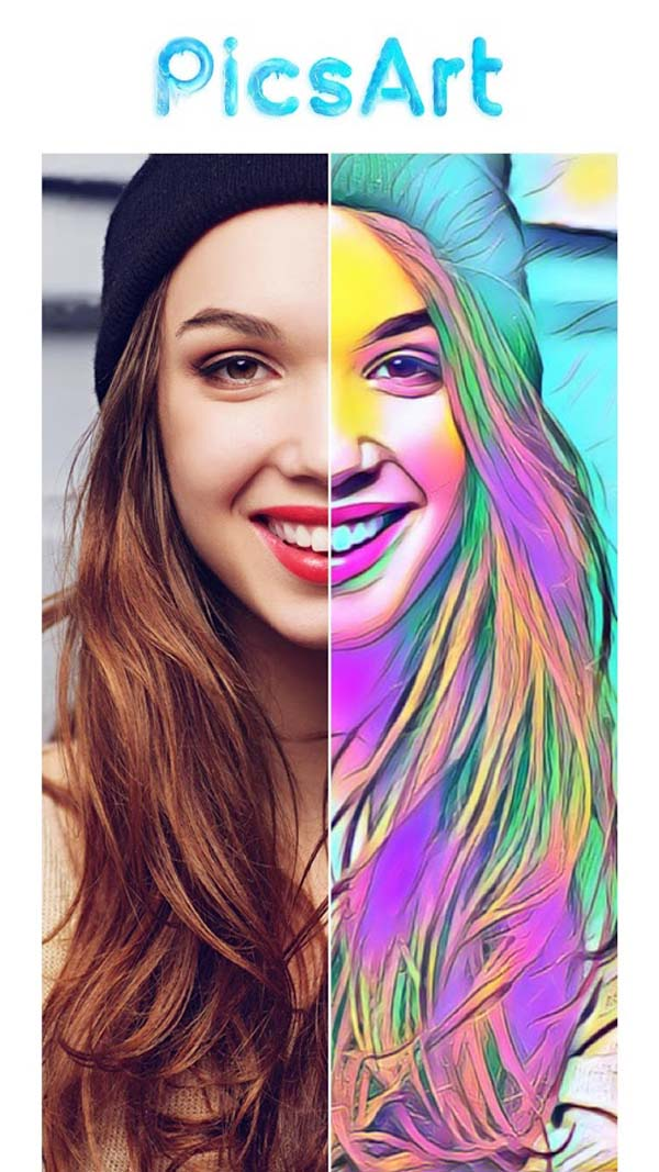 Colour Photo Editor Free Download