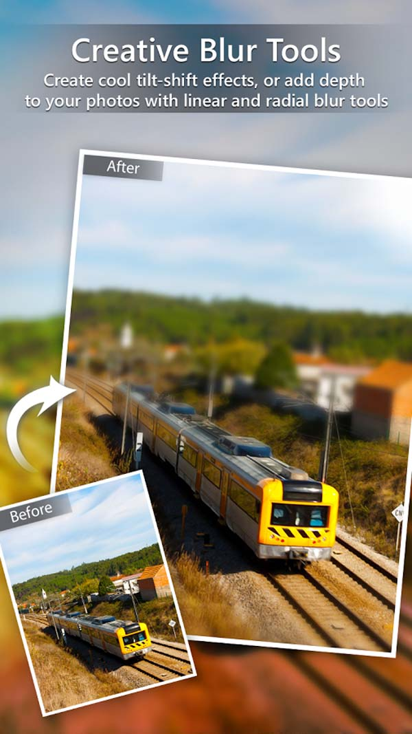 Free download Photo Editing Apps