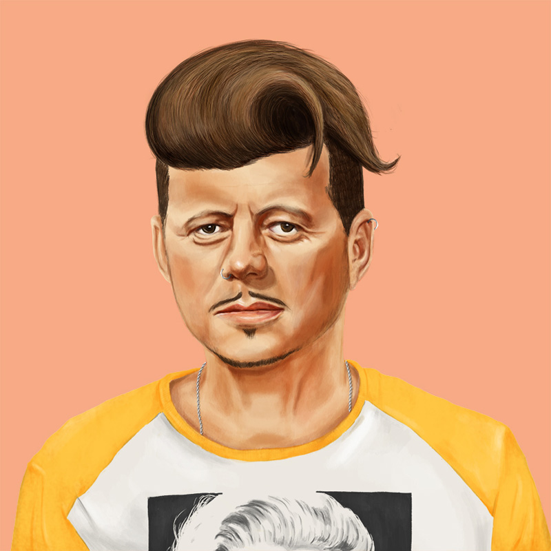 Amazing-Hipstory-Illustration