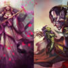 Awesome Digital Art Collection