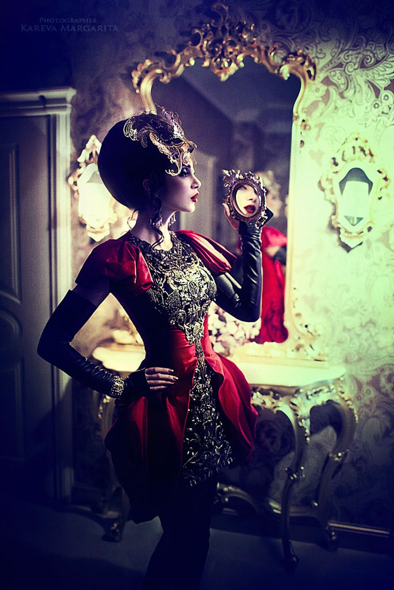 Sophisticated Fashion Photography