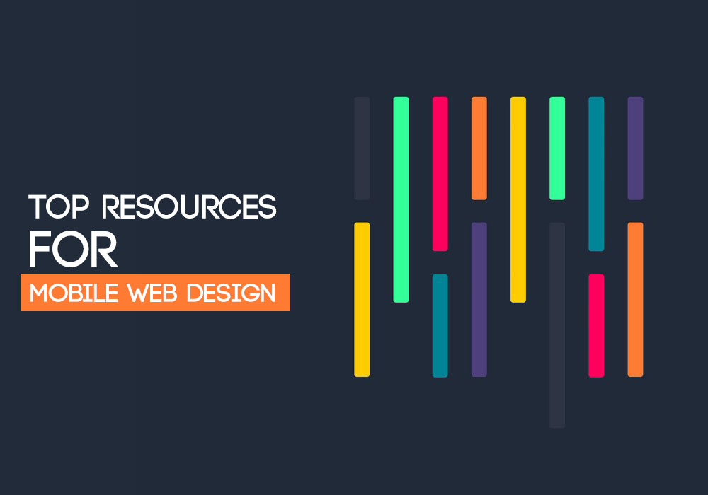 Top Resources for Mobile Web Design