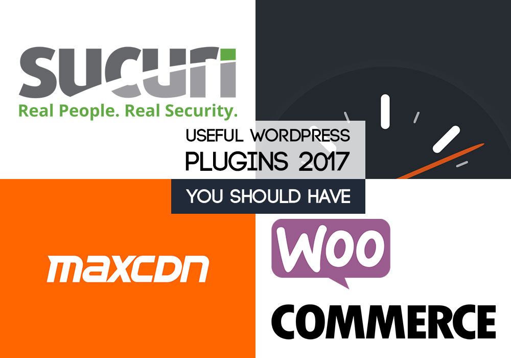 Useful WordPress Plugins You Should Have [2017 Collection] 2
