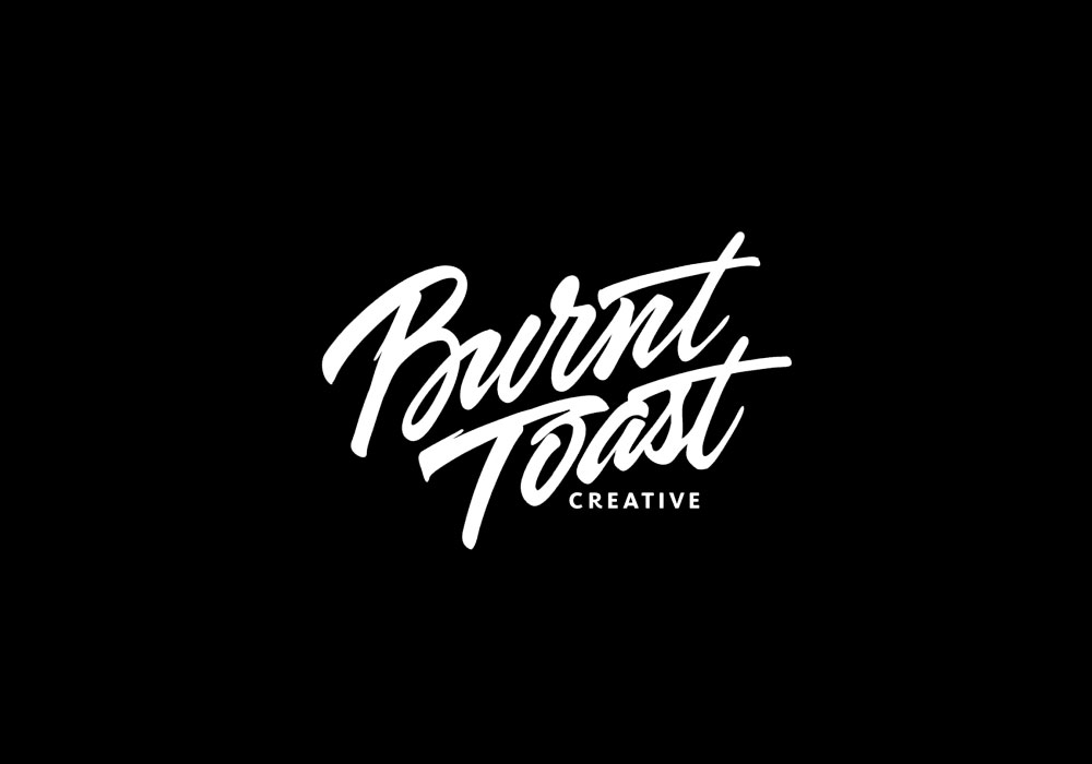9 Stunning Hand Lettered Animated Logos 1
