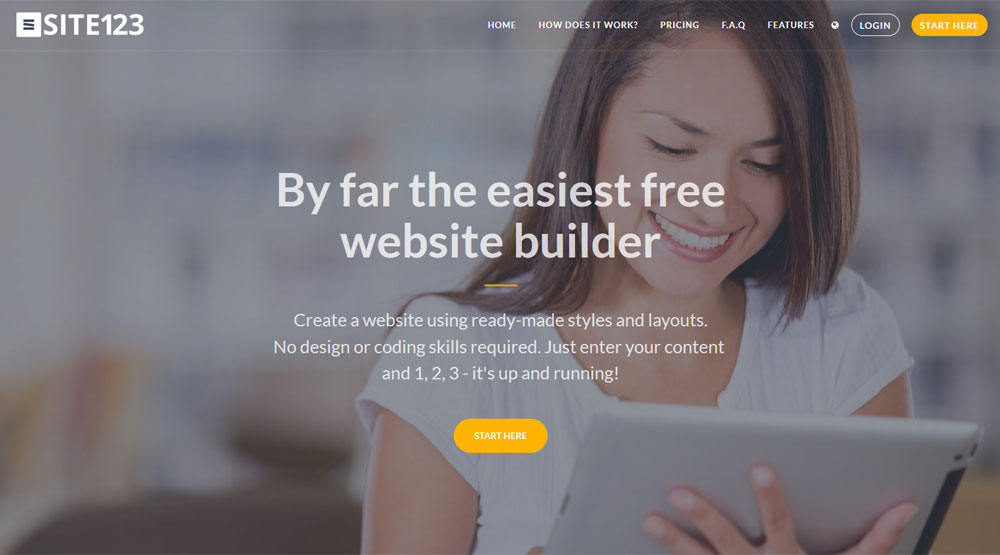 """Top 10 Free Website Builders That Are Actually """"Free"""" and """"Useful"""" 36"""