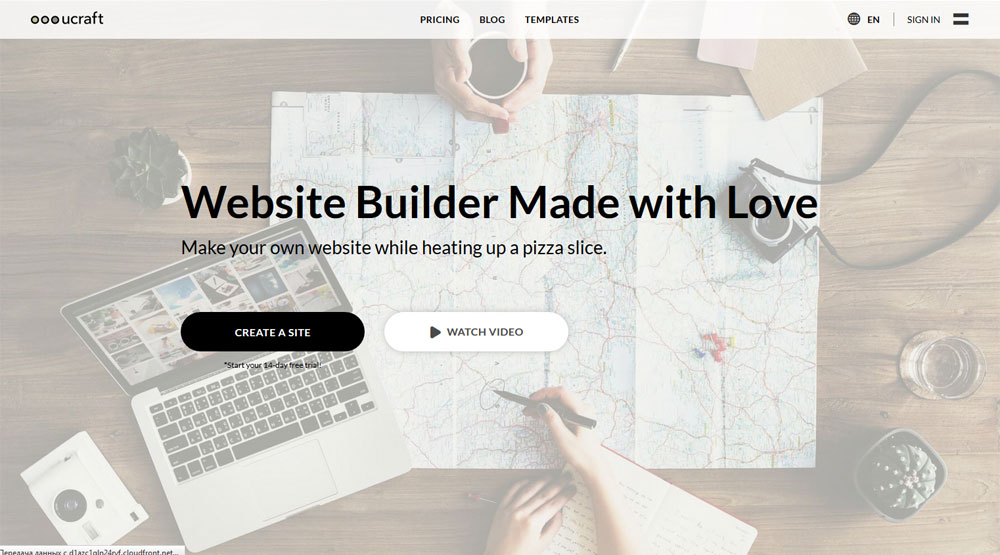 """Top 10 Free Website Builders That Are Actually """"Free"""" and """"Useful"""" 39"""