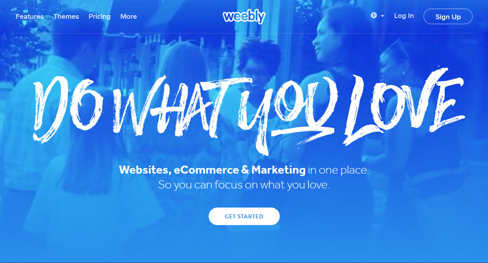 """Top 10 Free Website Builders That Are Actually """"Free"""" and """"Useful"""" 41"""