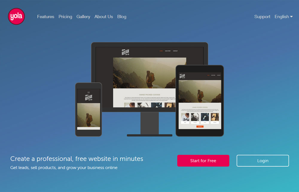 """Top 10 Free Website Builders That Are Actually """"Free"""" and """"Useful"""" 42"""