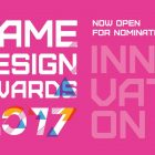 Game Design Awards in Dundee