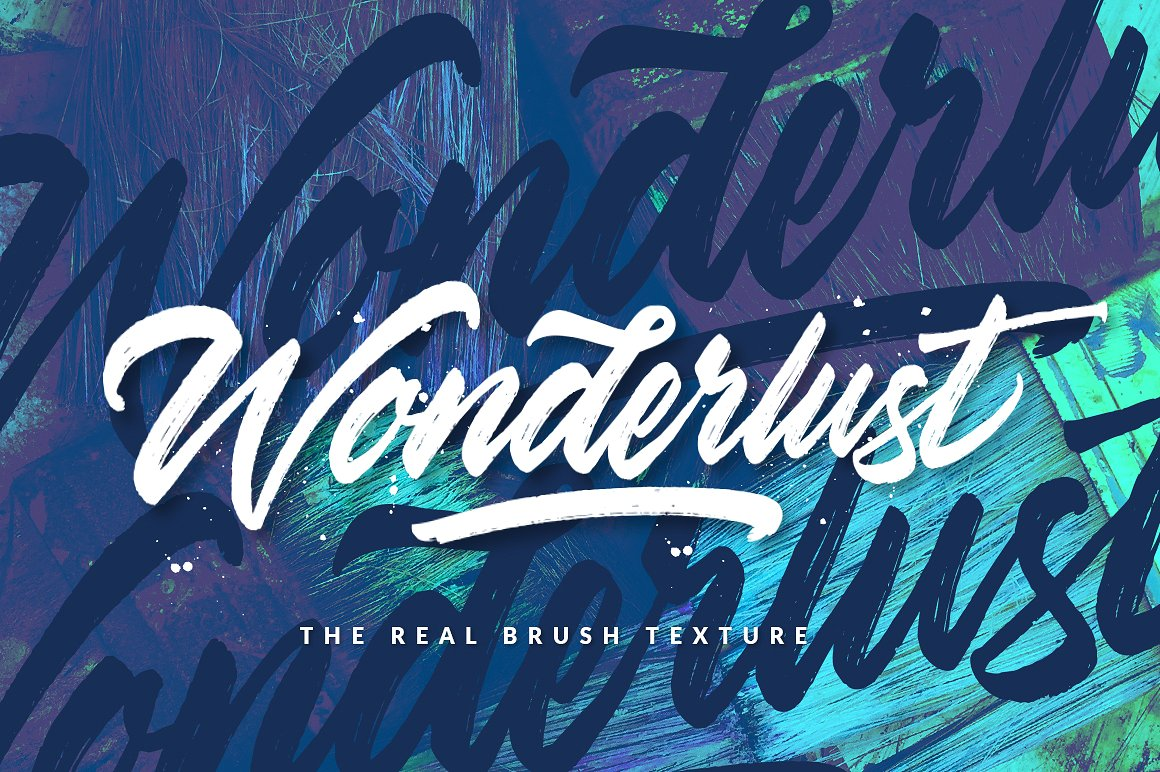 Kindness Typeface