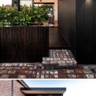 Renovation Of A 100 Year-Old Home In Australia