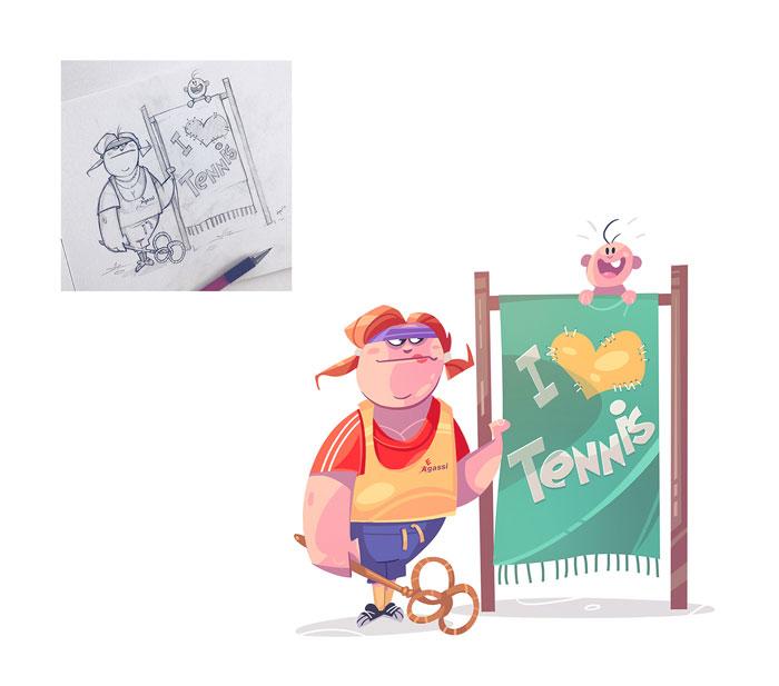 Creative-Illustration-Design-Examples-025