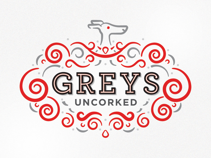 Greyhound Logos