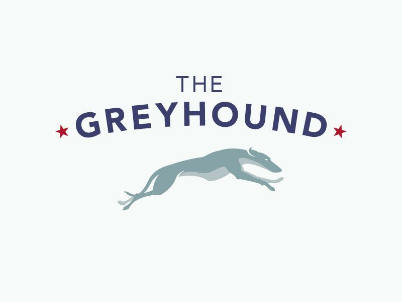 Greyhound Logo Design Ideas