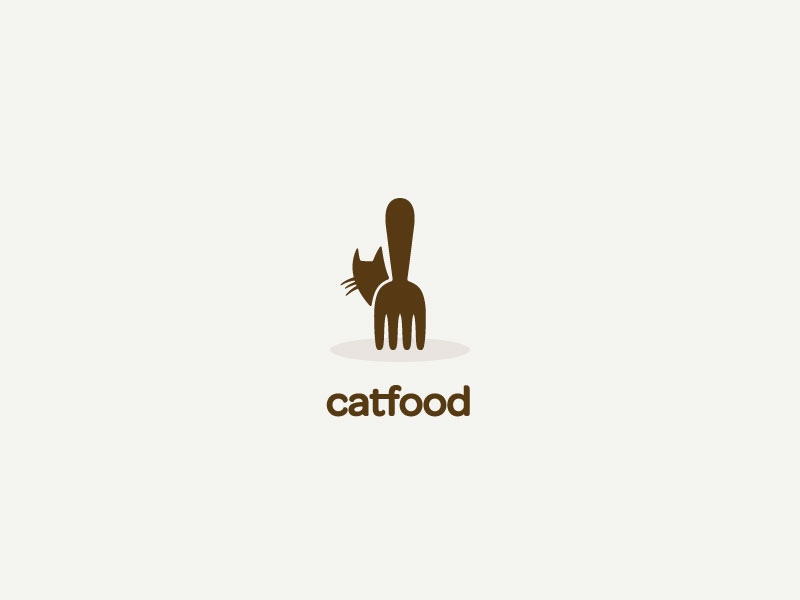 Food Logos Inspiration for Restaurants, Hotels and Bakeries