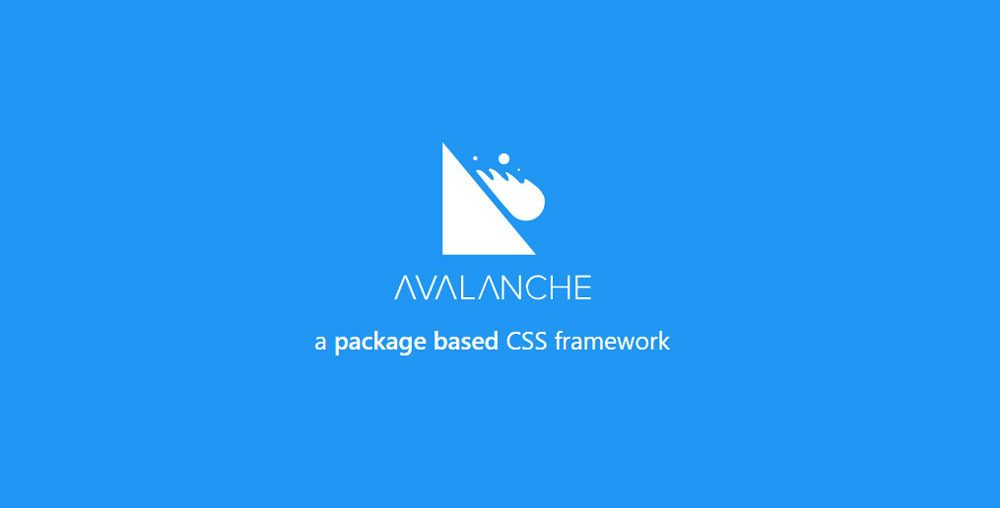 Responsive and lightweight CSS Frameworks for Creating Websites