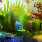 Digital Art and Illustration Character Designs