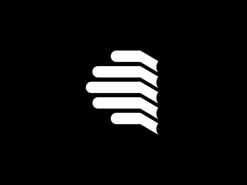 Monochrome Logo Designs
