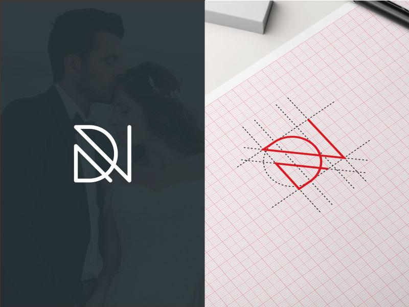 Black and White Logo Designs
