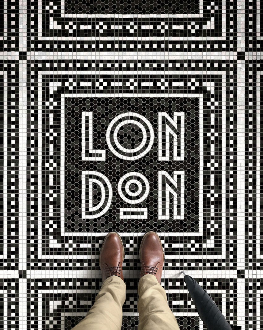 Typographic-Mosaic-Illustrations