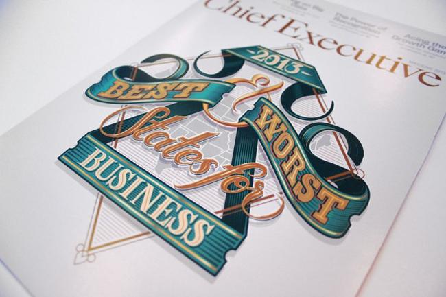 Inspired Typography Art Work Ideas