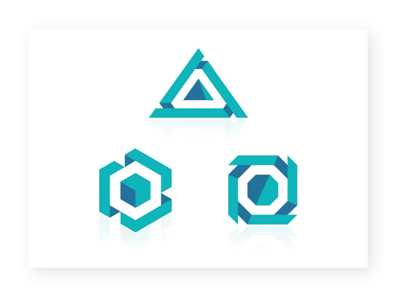 Logo Symbol Shapes