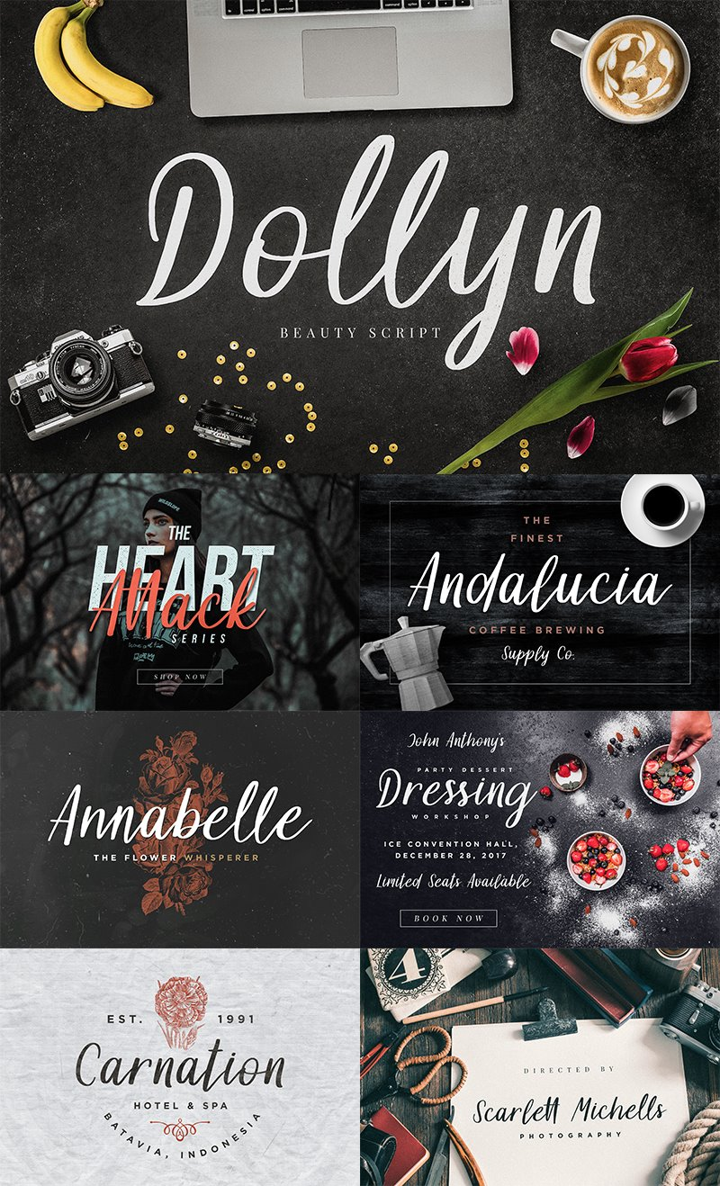 Best Fonts for Signs Outdoor