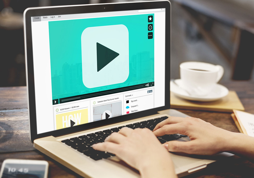 How to Design More Engaging Website Videos